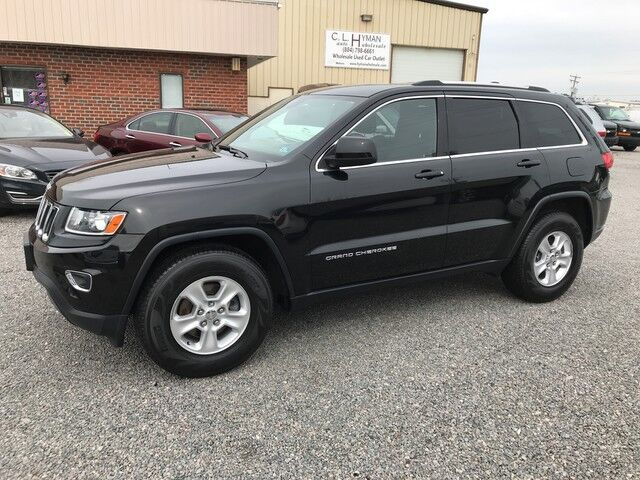 2014 Jeep Grand Cherokee Laredo Ashland VA