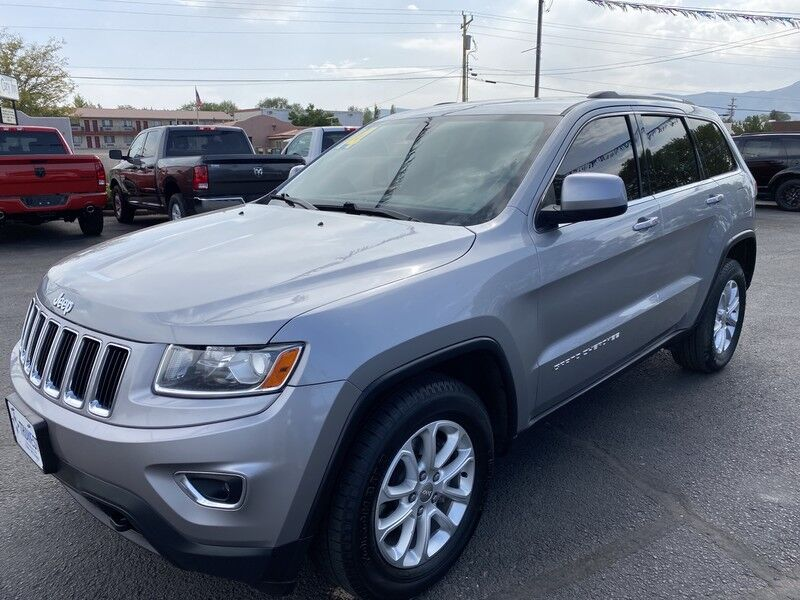 2014 Jeep Grand Cherokee Laredo Cortez CO