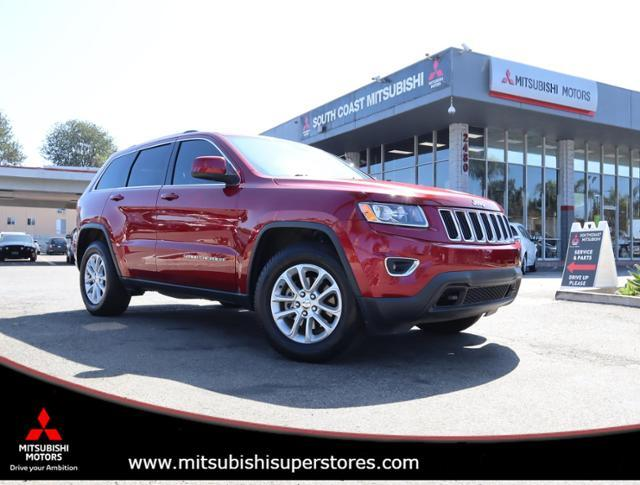 2014 Jeep Grand Cherokee Laredo Costa Mesa CA