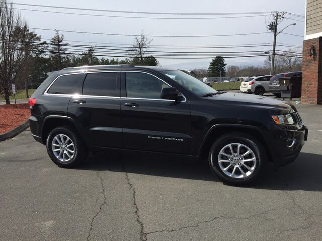 2014 Jeep Grand Cherokee Laredo East Windsor CT