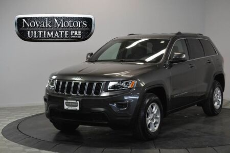 Jeep Grand Cherokee Laredo 2014