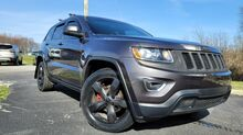 2014_Jeep_Grand Cherokee_Laredo_ Georgetown KY