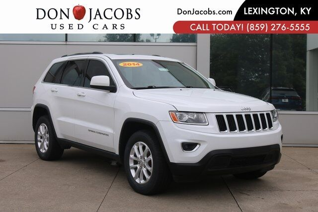 2014 Jeep Grand Cherokee Laredo Lexington KY