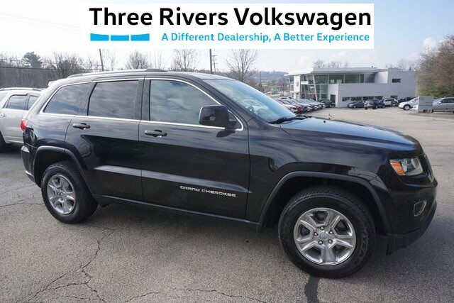 2014 Jeep Grand Cherokee Laredo Pittsburgh PA