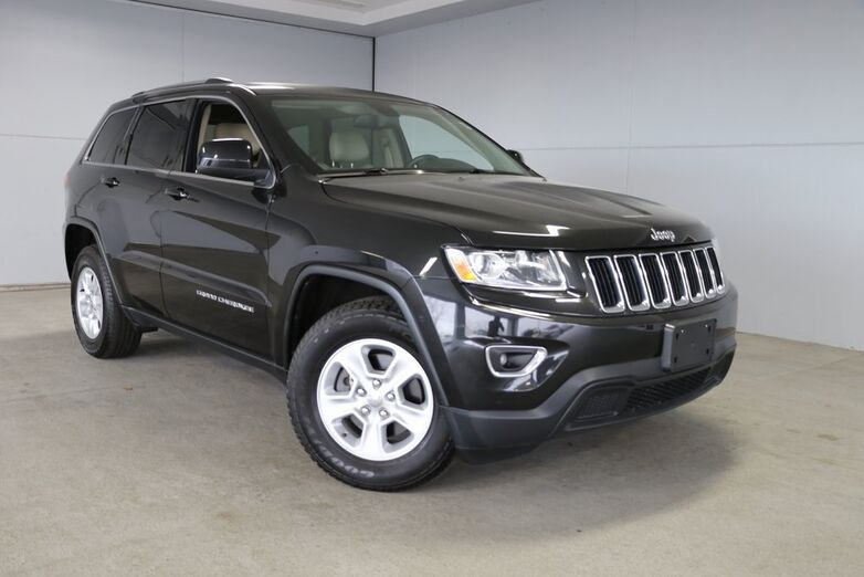 2014 Jeep Grand Cherokee Laredo Merriam KS