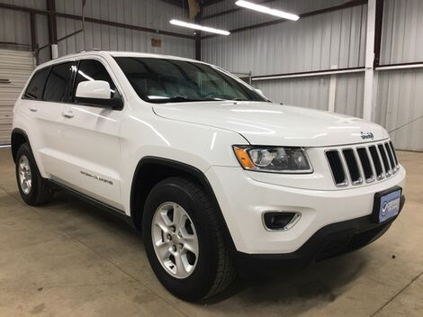 2014_Jeep_Grand Cherokee_Laredo_ Mission TX