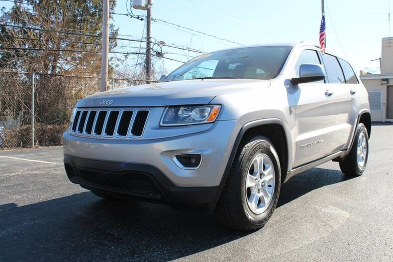 2014 Jeep Grand Cherokee Laredo New Castle DE