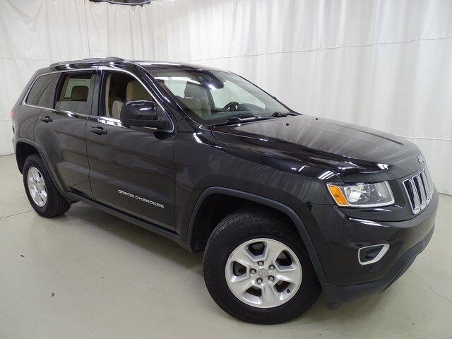 2014 Jeep Grand Cherokee Laredo Raleigh NC