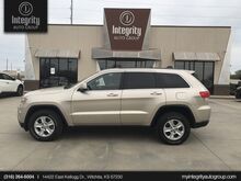 2014_Jeep_Grand Cherokee_Laredo_ Wichita KS
