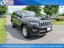 2014_Jeep_Grand Cherokee_Laredo_ Martinsburg