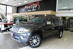 2014_Jeep_Grand Cherokee_Limited - Heated Seats, Sunroof, Keyless Start_ Cuyahoga Falls OH