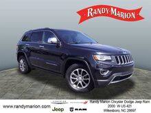 2014_Jeep_Grand Cherokee_Limited_  NC