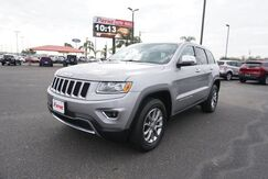 2014_Jeep_Grand Cherokee_Limited_  TX