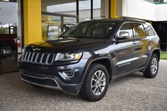 2014_Jeep_Grand Cherokee_Limited 2WD_ Houston TX