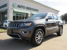 2014_Jeep_Grand Cherokee_Limited 2WD_ Plano TX