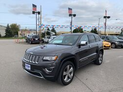 2014_Jeep_Grand Cherokee_Limited 4WD_ Cleveland OH