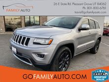 2014_Jeep_Grand Cherokee_Limited 4WD_ Pleasant Grove UT