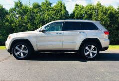 2014_Jeep_Grand Cherokee_Limited 4WD_ Richmond IN