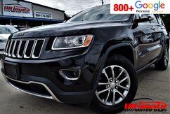 2014_Jeep_Grand Cherokee_Limited 4x4 4dr SUV_ Saint Augustine FL
