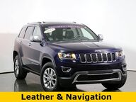 2014 Jeep Grand Cherokee Limited 4x4 Chicago IL