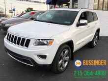 2014_Jeep_Grand Cherokee_Limited 4x4_ Feasterville PA