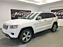 2014_Jeep_Grand Cherokee_Limited_ Akron OH