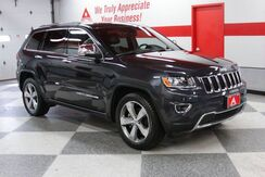 2014_Jeep_Grand Cherokee_Limited_ Austin TX