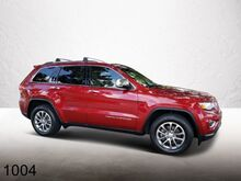 2014_Jeep_Grand Cherokee_Limited_ Belleview FL