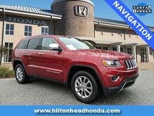 2014_Jeep_Grand Cherokee_Limited_ Bluffton SC
