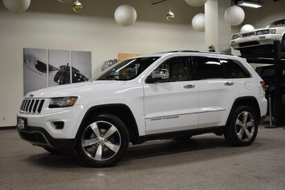 2014_Jeep_Grand Cherokee_Limited_ Boston MA