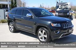 2014_Jeep_Grand Cherokee_Limited_ Carrollton TX