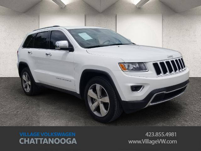 2014 Jeep Grand Cherokee Limited Chattanooga TN