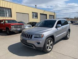 2014_Jeep_Grand Cherokee_Limited_ Cleveland OH