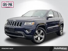 2014_Jeep_Grand Cherokee_Limited_ Cockeysville MD