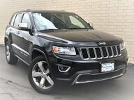 2014 Jeep Grand Cherokee Limited Chicago IL