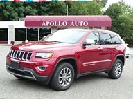 2014 Jeep Grand Cherokee Limited Cumberland RI