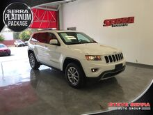 2014_Jeep_Grand Cherokee_Limited_ Decatur AL