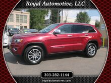 2014_Jeep_Grand Cherokee_Limited_ Englewood CO