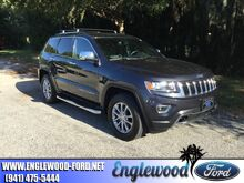2014_Jeep_Grand Cherokee_Limited_ Englewood FL