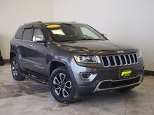 2014_Jeep_Grand Cherokee_Limited_ Epping NH