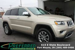 2014_Jeep_Grand Cherokee_Limited_ Fort Wayne Auburn and Kendallville IN