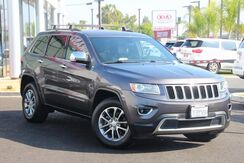 2014_Jeep_Grand Cherokee_Limited_ Garden Grove CA