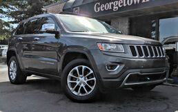 2014_Jeep_Grand Cherokee_Limited_ Georgetown KY