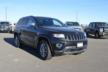 2014 Jeep Grand Cherokee Limited Grand Junction CO