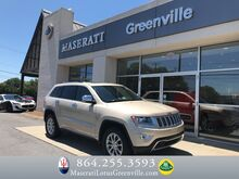 2014_Jeep_Grand Cherokee_Limited_ Greenville SC