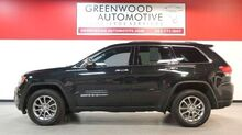2014_Jeep_Grand Cherokee_Limited_ Greenwood Village CO