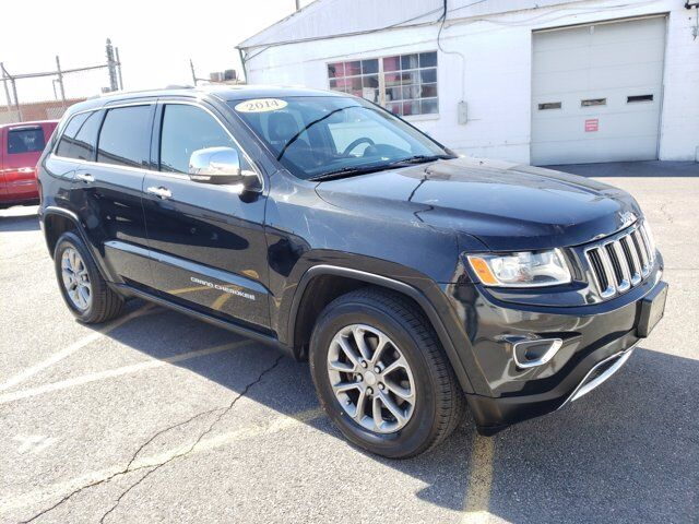 2014 Jeep Grand Cherokee Limited Allentown PA