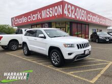 2014_Jeep_Grand Cherokee_Limited_ Harlingen TX