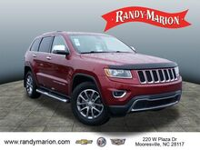 2014_Jeep_Grand Cherokee_Limited_ Hickory NC