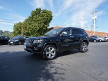 2014_Jeep_Grand Cherokee_Limited_ Johnson City TN
